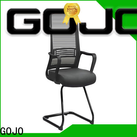 GOJO modern red executive office chair for boardroom