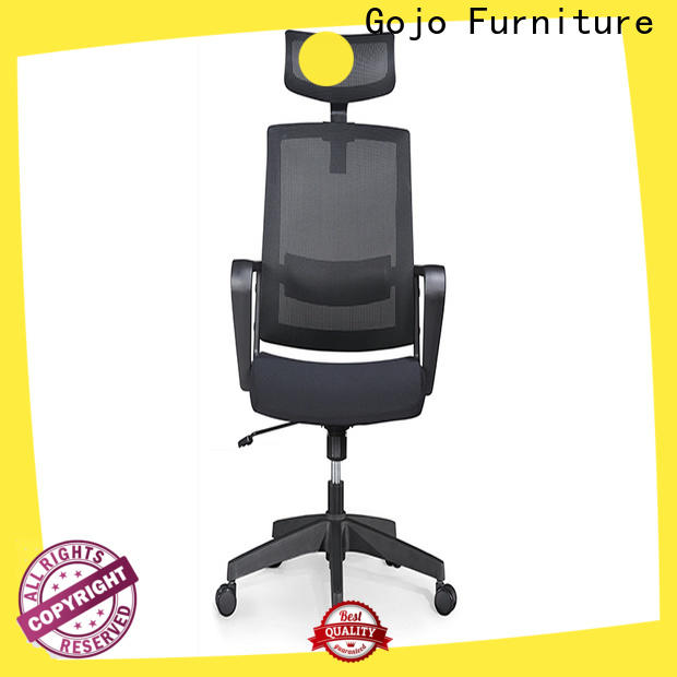 New ergonomic executive office chair for ceo office