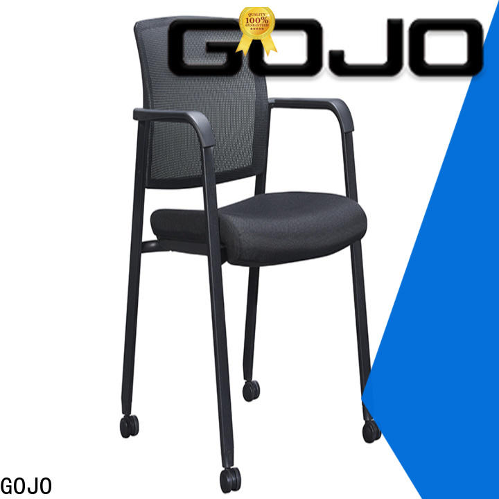 GOJO brown executive chair company for ceo office
