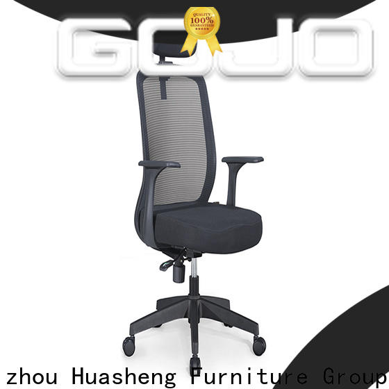 Wholesale executive leather office chair Suppliers for boardroom