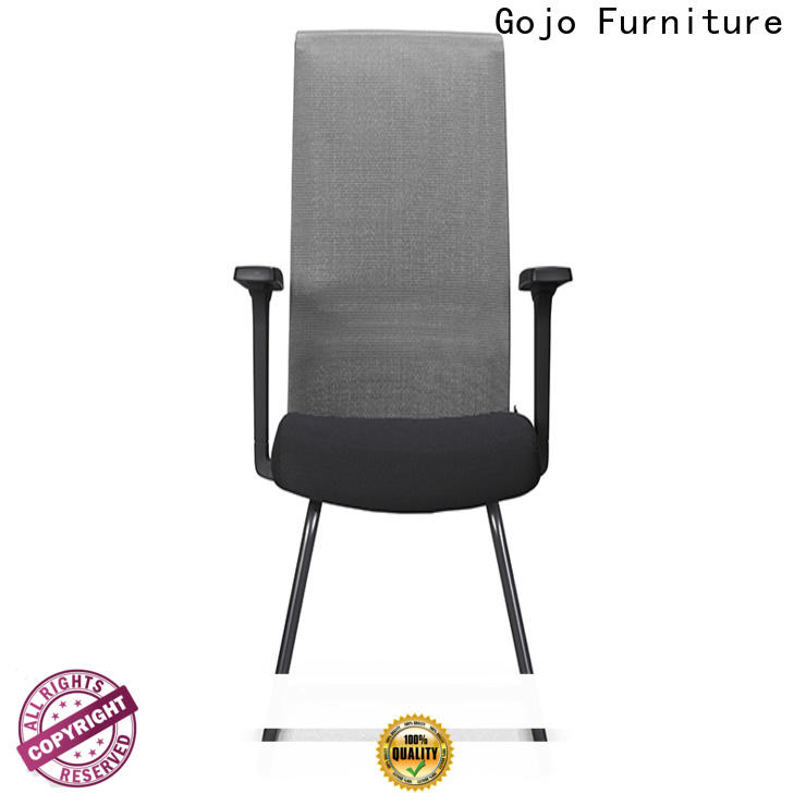 GOJO Wholesale executive conference room chairs for executive office