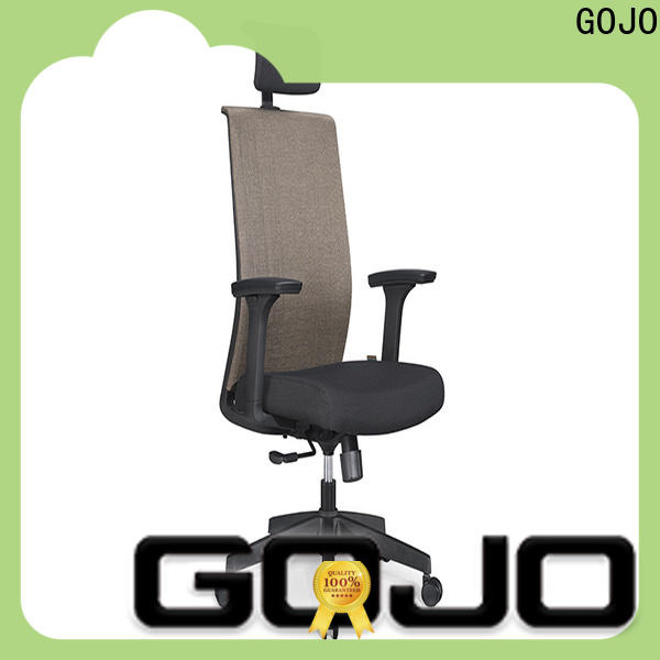 GOJO Wholesale comfortable executive office chair manufacturers for ceo office