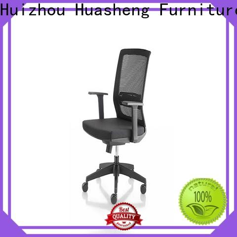GOJO high back executive ergonomic office chair for boardroom