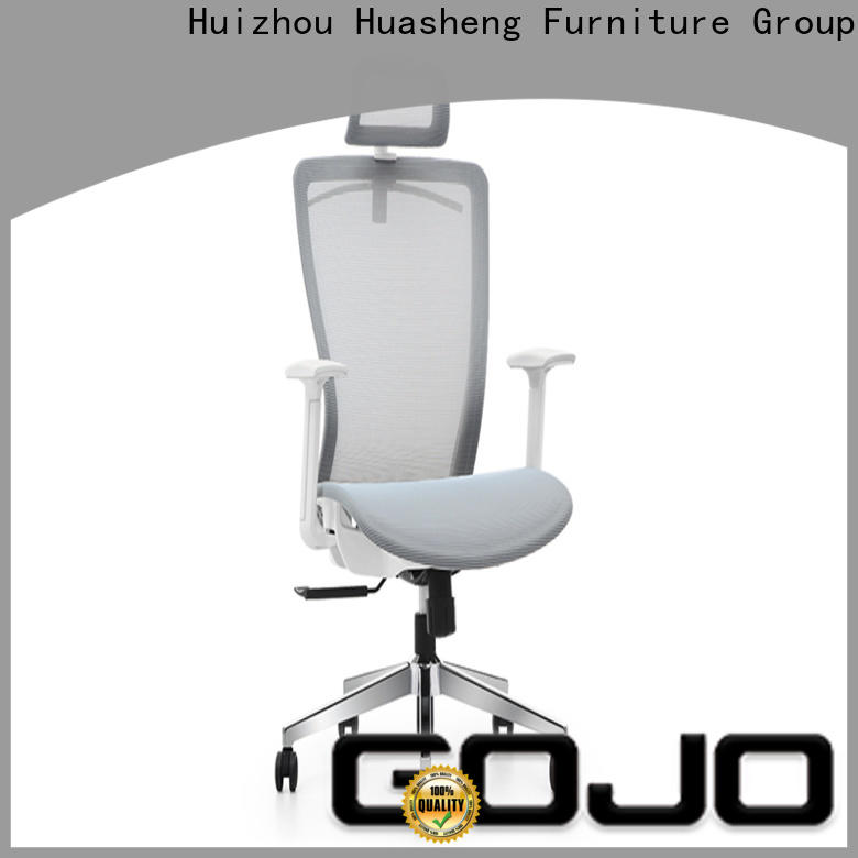 ergonomic executive swivel chair Suppliers for boardroom