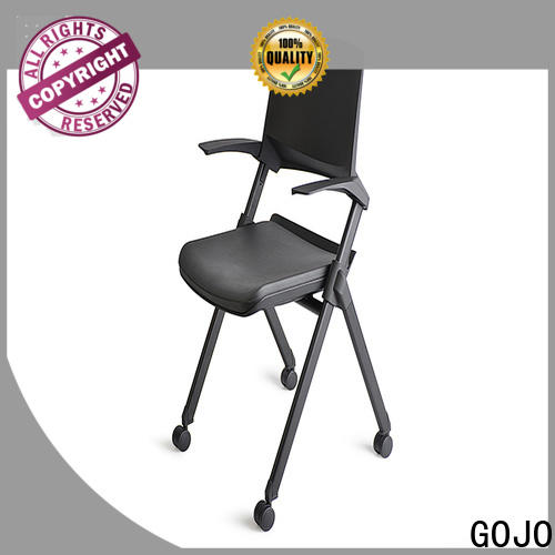 Top white conference chairs Supply for ceo office