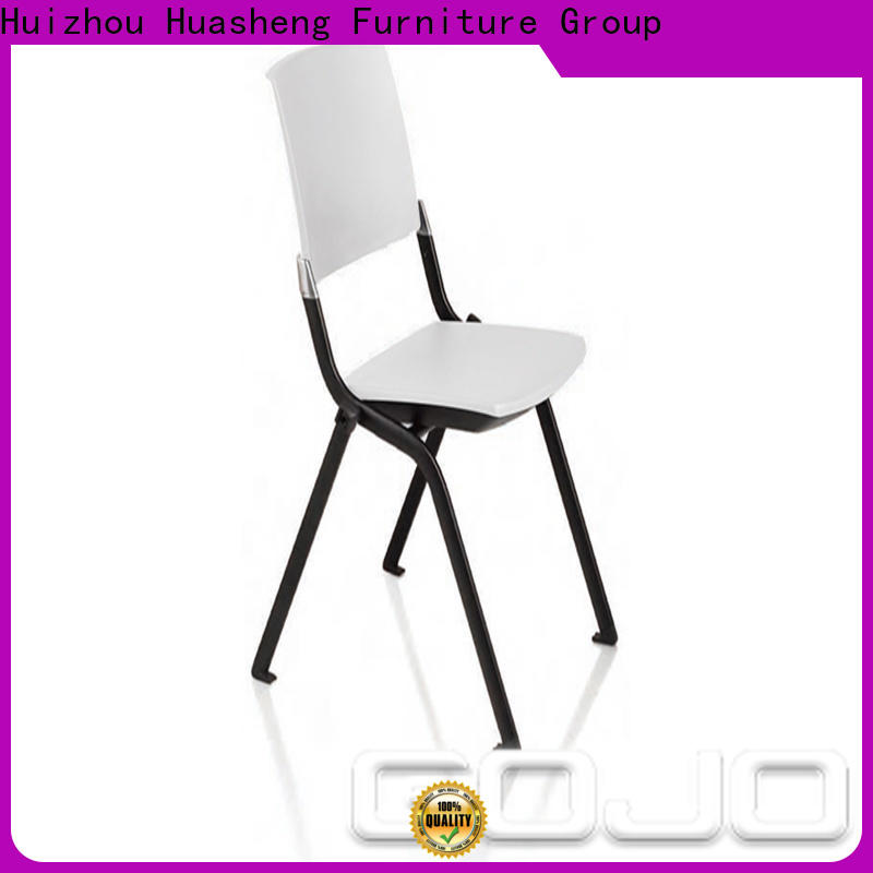modern leather office chair Supply for training area
