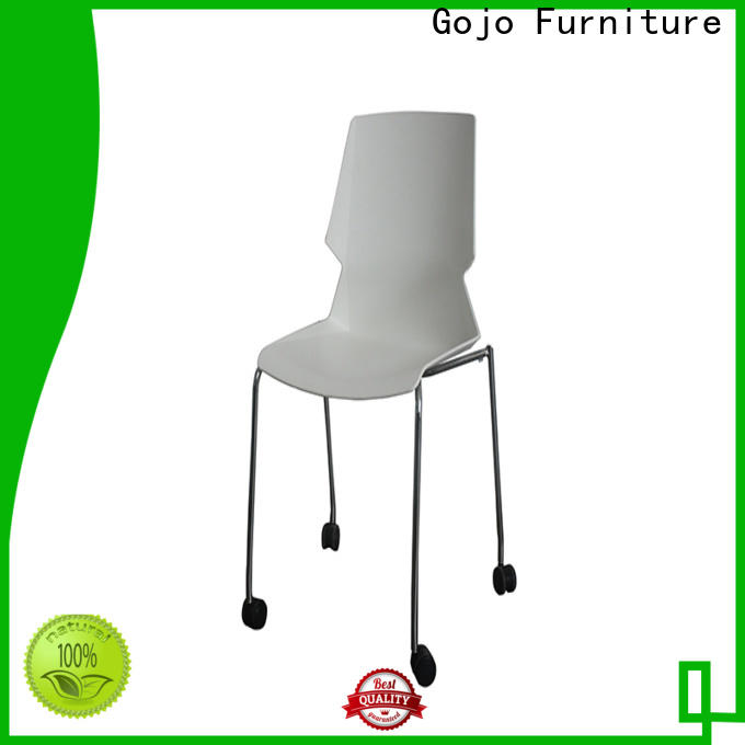 GOJO Wholesale modern office guest chairs manufacturers for lounge area