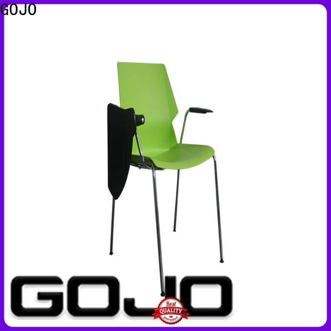 GOJO office reception chairs manufacturers for guest room