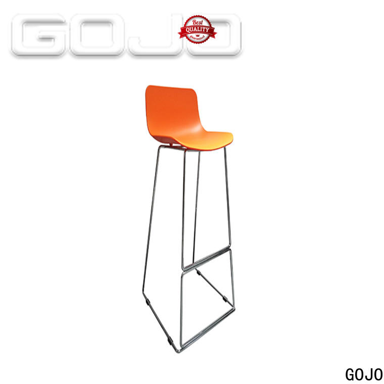 GOJO High-quality swivel lounge chair factory for guest room