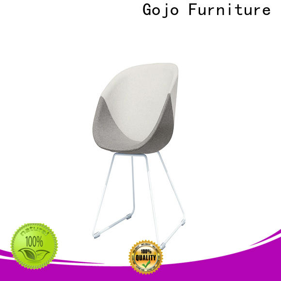 GOJO Custom black waiting room chairs company for guest room