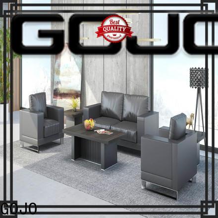 Top sofa furniture for reception area
