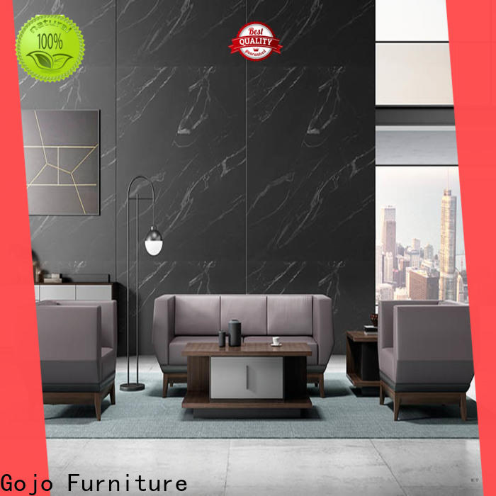 GOJO Best office furniture couch Supply for guest room
