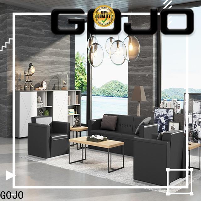 GOJO sofa for office reception for reception area