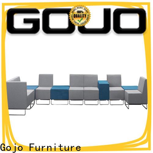 GOJO imsion office waiting room sofa Supply for reception area