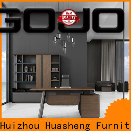 GOJO modern executive office desk for sale Suppliers for manager