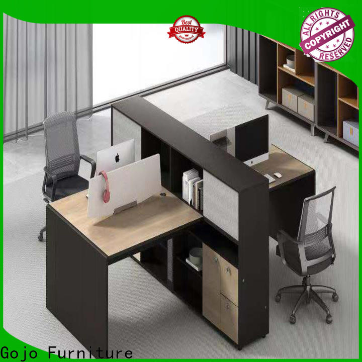 Custom small desk furniture factory for office