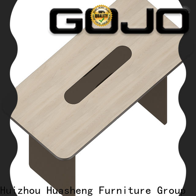 High-quality wood conference tables manufacturers