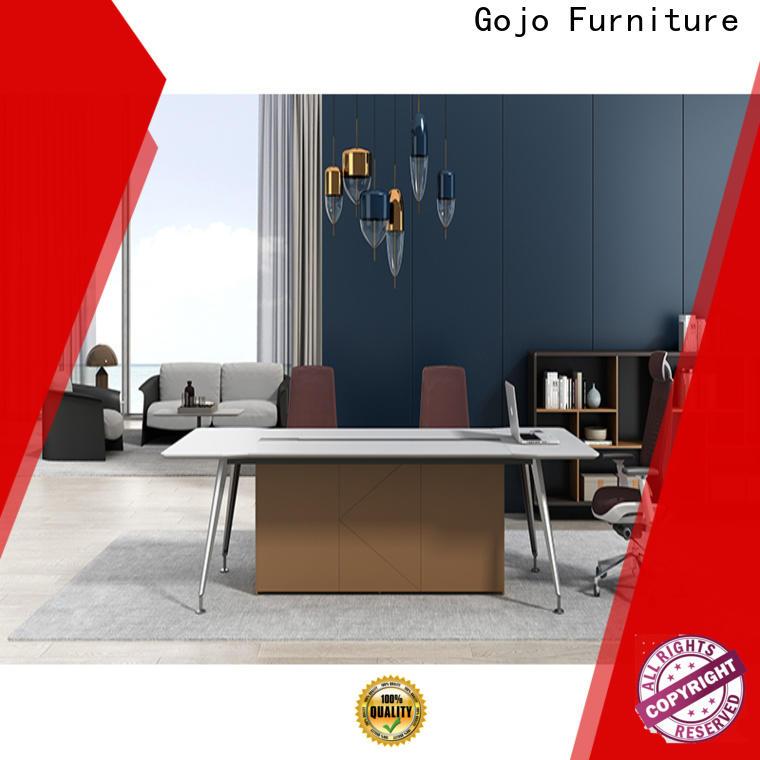 GOJO Wholesale contemporary conference table company