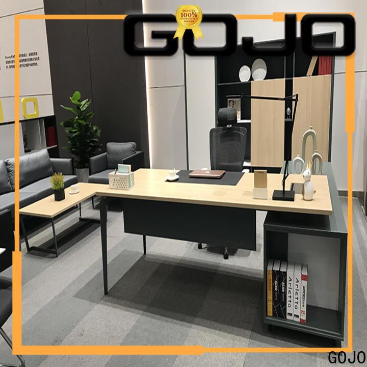 Latest executive style desk company for executive office