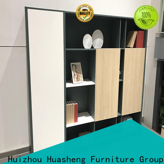 High-quality room divider cupboard manufacturers for executive office