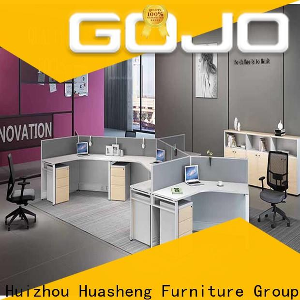 GOJO office space dividers factory for staff room