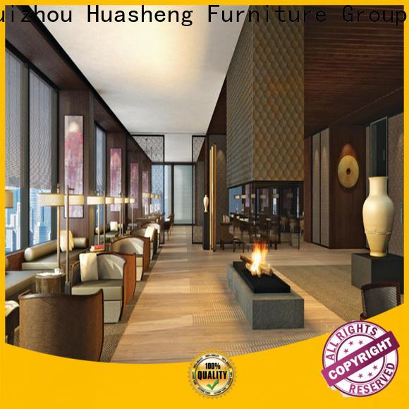 GOJO motel furniture wholesale company for hotel