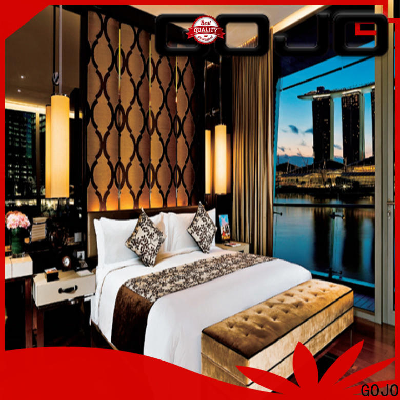 modern hotel room furniture for sale factory for apartment