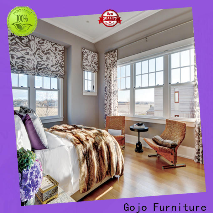 Latest hotel bedroom furniture wholesale for business for boutique