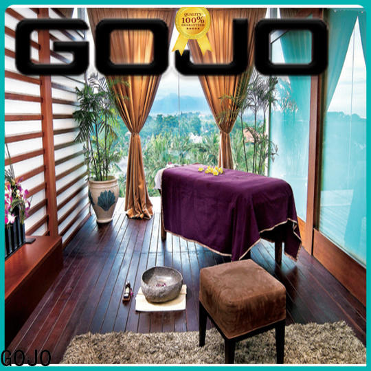 GOJO Custom hotel room furniture for sale Suppliers for boutique