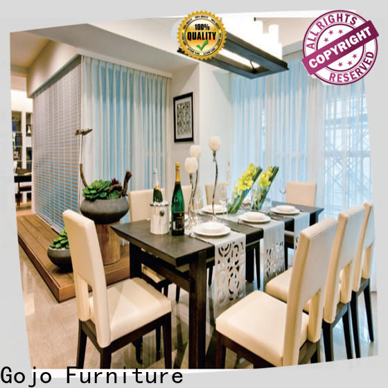 business hotel style furniture for boutique