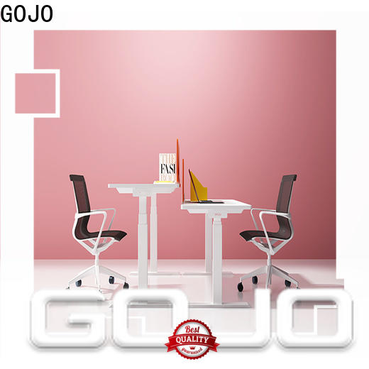 Top smart desk furniture company for staff room