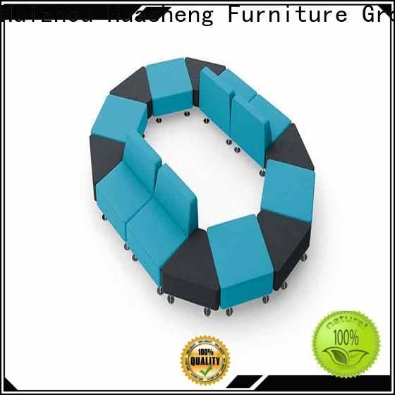 GOJO reche contemporary reception furniture for reception area