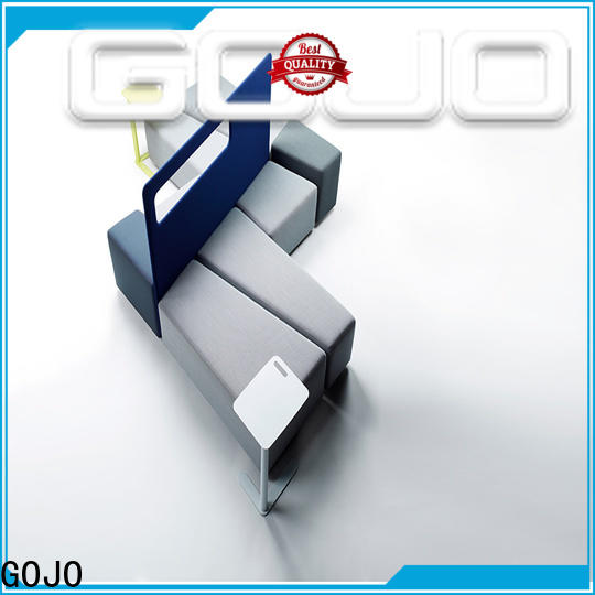 GOJO calvin office sofas and chairs company for guest room