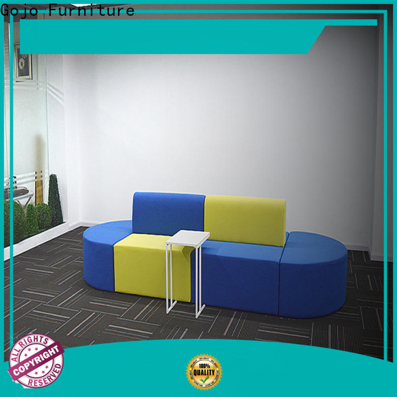 GOJO office furniture chairs waiting room for lounge area