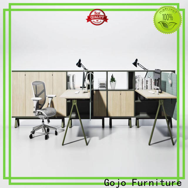 GOJO office table with computer table Supply for sale