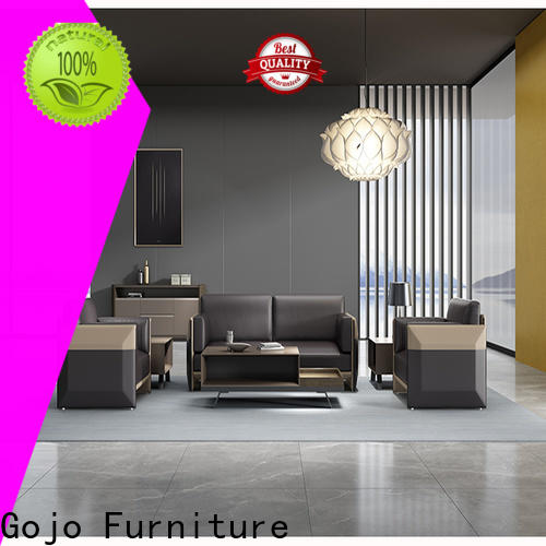 GOJO office furniture chairs waiting room manufacturers for reception area