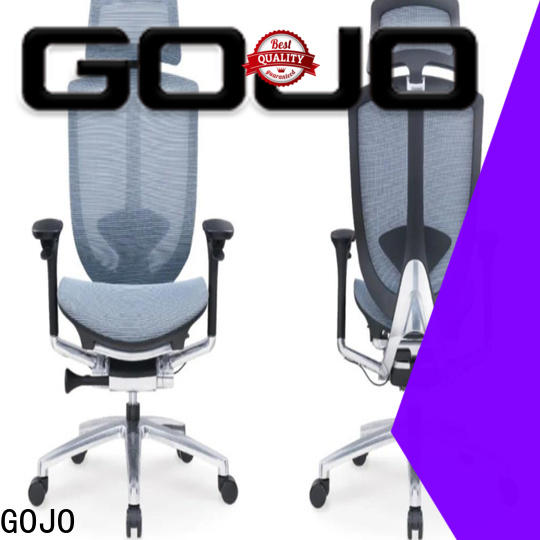 Latest high office chair factory for ceo office