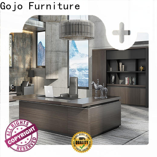 GOJO looking for office furniture manufacturers for ceo office