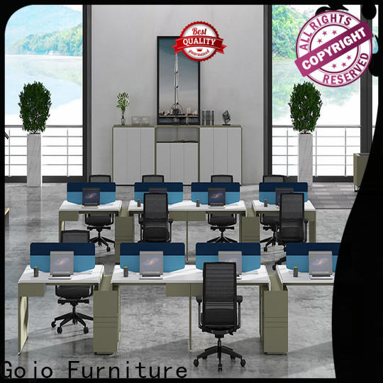 New office work table factory for office