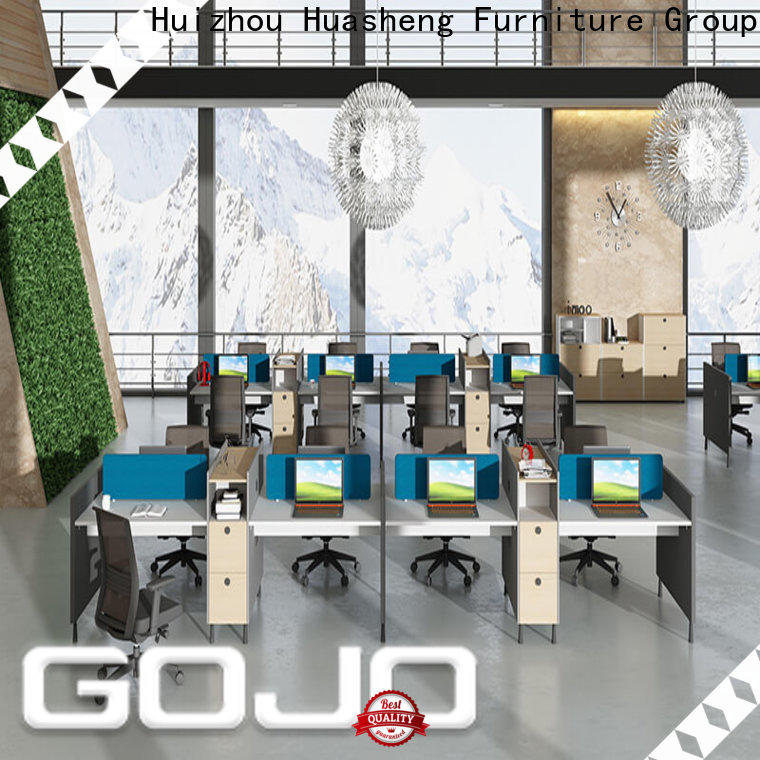 GOJO collaborative tables for business for office