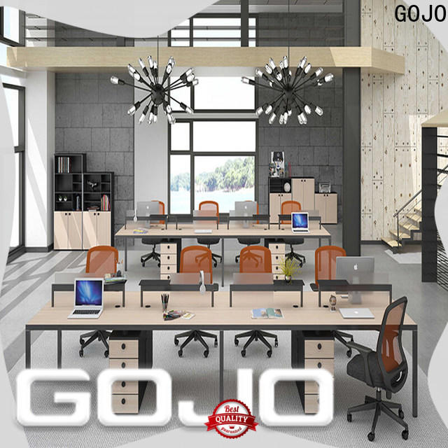 GOJO Top office staff table Supply for clerk area