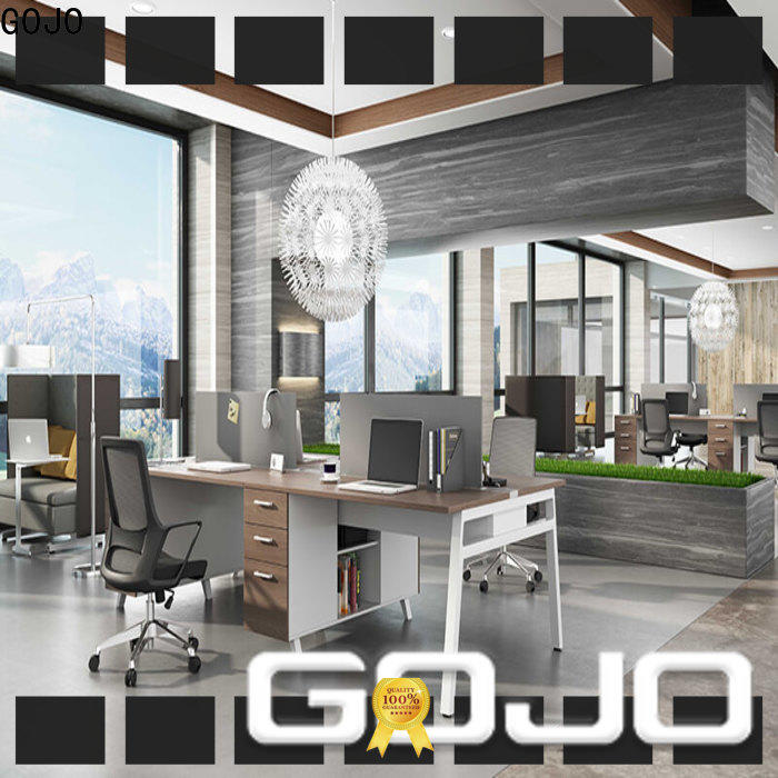GOJO Best office staff table Supply for sale