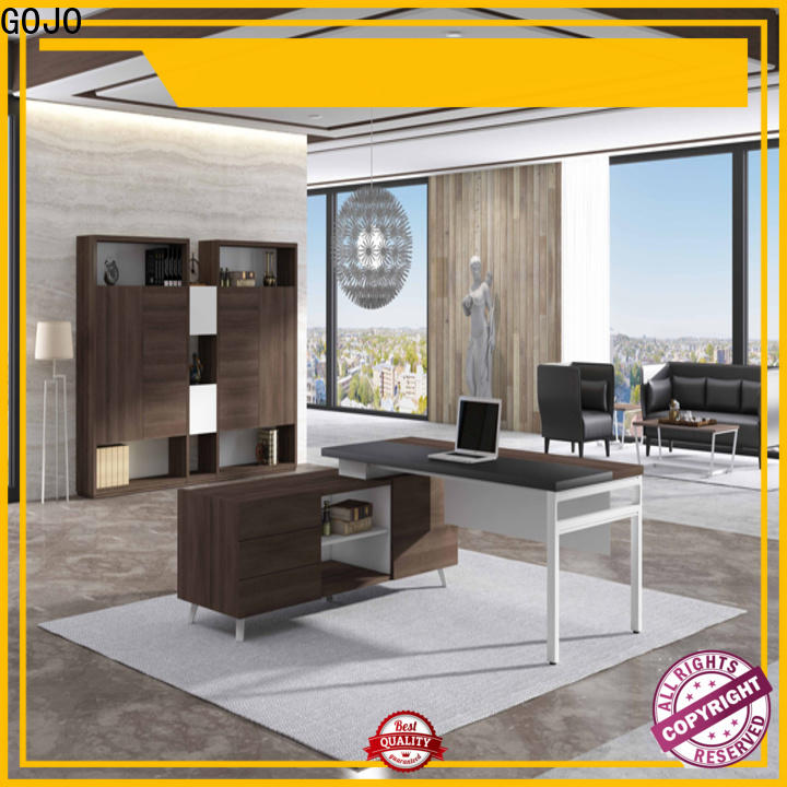 GOJO Custom modern file cabinet factory for sale