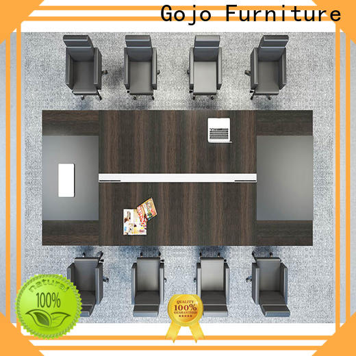 GOJO modern conference room tables Supply for executive office