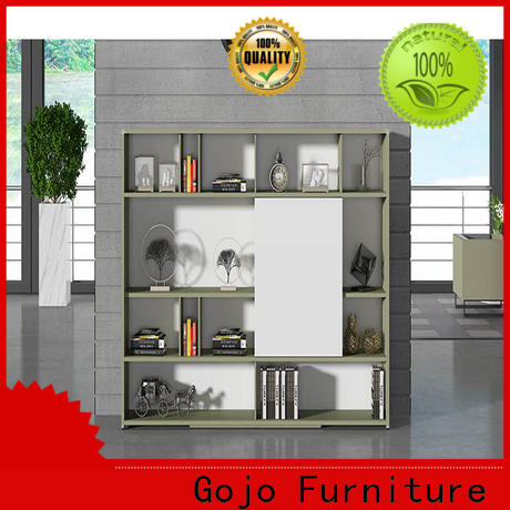 GOJO Best lateral file cabinet wood Suppliers for storage area