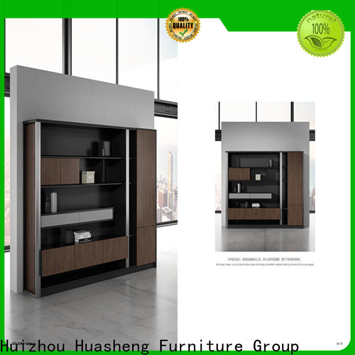 Latest high-end storage cabinet factory for ceo office