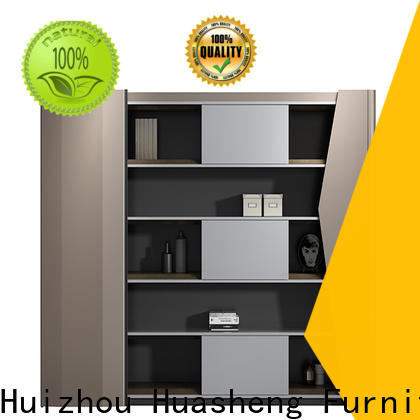 New tall cabinet for ceo office