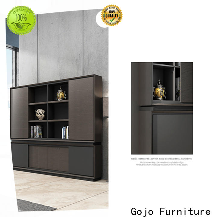 GOJO filing cupboard manufacturers for ceo office