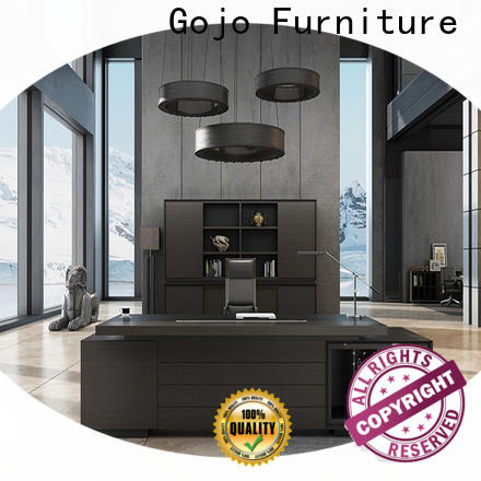 GOJO Best buy executive desk factory for sale