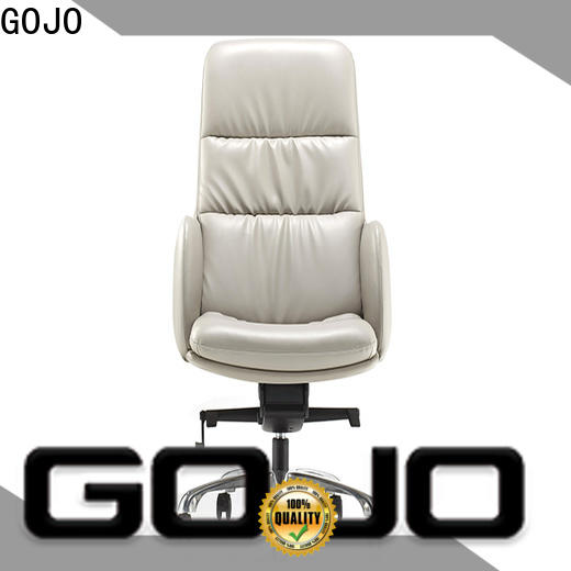 GOJO executive chair price for business for boardroom